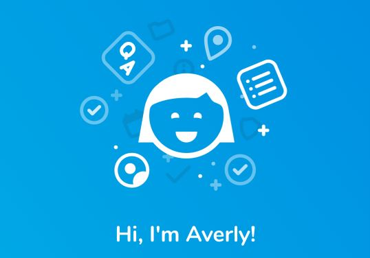 Averly Property Rental App